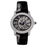 Ladies' Millenary White Gold Diamonds (77302BC.ZZ.D001CR.01)