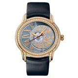 Ladies' Millenary Rose Gold Diamonds (77303OR.ZZ.D009SU.01)