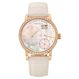 "​​Little Lange 1 ""Soiree"" Rose Gold & Diamond (813.047)"