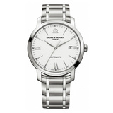 Classima Executives Large Automatic Steel (8836)