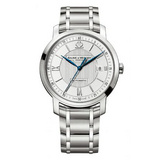 Classima Executives Large Automatic Steel (8837)