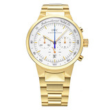 GST Chronograph Quartz Yellow Gold (9557)