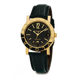 Bvlgari-Bvlgari Automatic Yellow Gold (BB33BGLDAUTO/N)