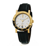 Bvlgari-Bvlgari Automatic Yellow Gold (BB33WGLDAUTO/N)