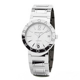 Bvlgari-Bvlgari Automatic Steel (BB33WSSDAUTO/N)