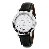 Bvlgari-Bvlgari Automatic Steel (BB38WSLDAUTO/N)