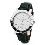 Bvlgari-Bvlgari Automatic Steel (BB42WSLDAUTO)