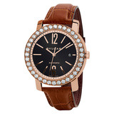Bvlgari-Bvlgari Automatic Rose Gold (BBP42C5GDLDAUTO)