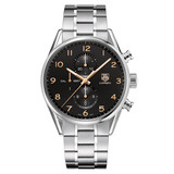 Carrera Calibre 1887 Chronograph Automatic Steel (CAR2014.BA0796)