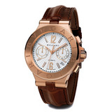 Diagono Chrono-Automatic Rose Gold (DGP40C6GLDCH)