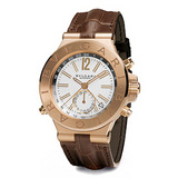 Diagono GMT Automatic Rose Gold (DGP40C6GLDGMT)