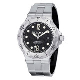 Diagono Professional Scuba Automatic Steel (DP42BSSDSD)