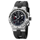 Diagono X-Pro Chrono GMT Automatic Steel (DP45BSTVDCH/GMT)