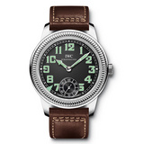 Vintage Pilot&#039;s Watch Hand-Wound Steel (IW325401)