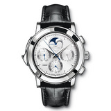 Grand Complication Automatic Platinum (IW377013)