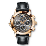 Grand Complication Automatic Rose Gold (IW377025)