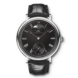 Vintage Portofino Hand-Wound Steel (IW544801)