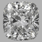 1.20 Carat Cushion Brilliant Diamond (E/VVS2)