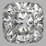 1.05 Carat Cushion Brilliant Diamond (I/VS1)