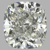 1.01 Carat Cushion Brilliant Diamond (J/VVS2)