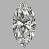 1.62 Carat Marquise Diamond (G/VS1)
