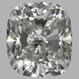 1.20 Carat Cushion Brilliant Diamond (H/SI1)