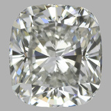 0.75 Carat Cushion Brilliant Diamond (G/VS2)