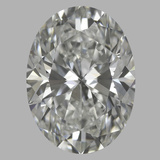 1.21 Carat Oval Diamond (G/VS2)