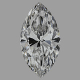 1.31 Carat Marquise Diamond (D/IF)