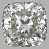 0.80 Carat Cushion Brilliant Diamond (G/VS1)