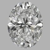 1.01 Carat Oval Diamond (E/VS1)