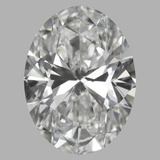 1.50 Carat Oval Diamond (E/VS1)