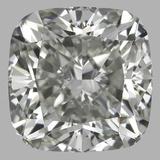 1.01 Carat Cushion Brilliant Diamond (J/SI1)
