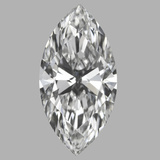 1.08 Carat Marquise Diamond (F/VS1)