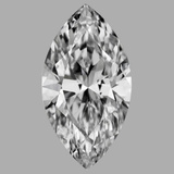 1.20 Carat Marquise Diamond (D/IF)