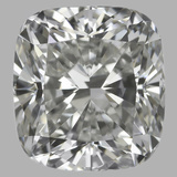 1.01 Carat Cushion Brilliant Diamond (G/VVS1)