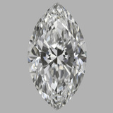 0.90 Carat Marquise Diamond (D/IF)