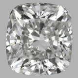 1.01 Carat Cushion Brilliant Diamond (F/VVS2)