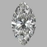 1.02 Carat Marquise Diamond (D/VS1)
