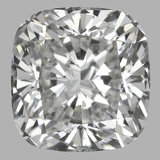 1.01 Carat Cushion Brilliant Diamond (G/SI1)