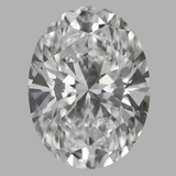 1.55 Carat Oval Diamond (E/VS1)
