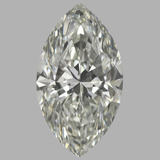 0.75 Carat Marquise Diamond (I/VS2)