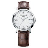 Classima Executives Large Quartz Steel (8687)