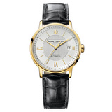 Classima Executives 39mm Yellow Gold (8787)