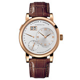 Lange 1 Daymatic Automatic Rose Gold (320.032)