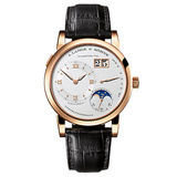 Lange 1 Moonphase Manual Rose Gold (109.032)
