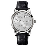 Lange 1 Manual Platinum (101.025)