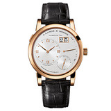 Lange 1 Manual Rose Gold (101.032)