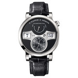 Lange Zeitwerk Manual White Gold (140.029)