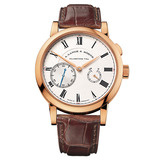 "Richard Lange ""Referenzuhr"" Manual Rose Gold (250.032)"